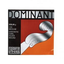 THOMASTIK DOMINANT 133 4/4 4A CUERDA SOL VIOLIN