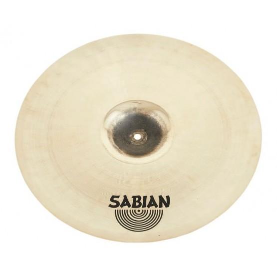 SABIAN HHX 11887XB XPLOSION CRASH BRILLIANT 18 PLATO BATERIA