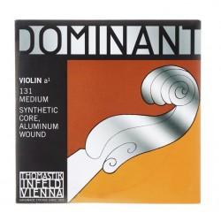 THOMASTIK DOMINANT 131 4/4 2A CUERDA VIOLIN