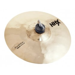SABIAN HHXE 11005XEB SPLASH EVOLUTION 10 PLATO BATERIA