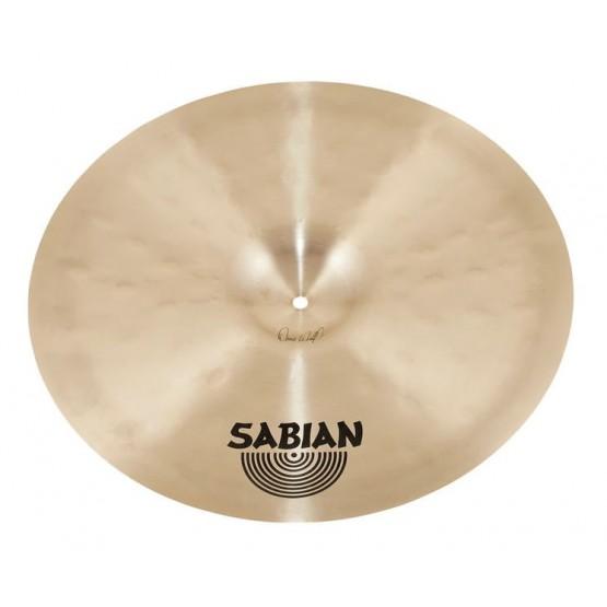 SABIAN HHX 11806XLB LEGACY CRASH 18 PLATO BATERIA