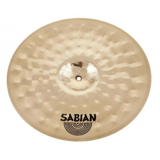 SABIAN HHX 11892XB XTREME CRASH 18 PLATO BATERIA