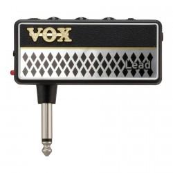 VOX AMPLUG2 LEAD MINIAMPLIFICADOR GUITARRA AURICULARES