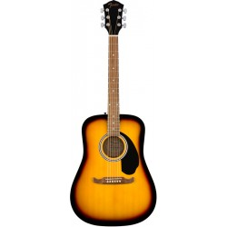 FENDER FA125 SB GUITARRA ACUSTICA DREADNOUGHT SUNBURST