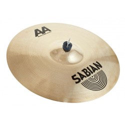 SABIAN AA 21809 ROCK CRASH 18 PLATO BATERIA
