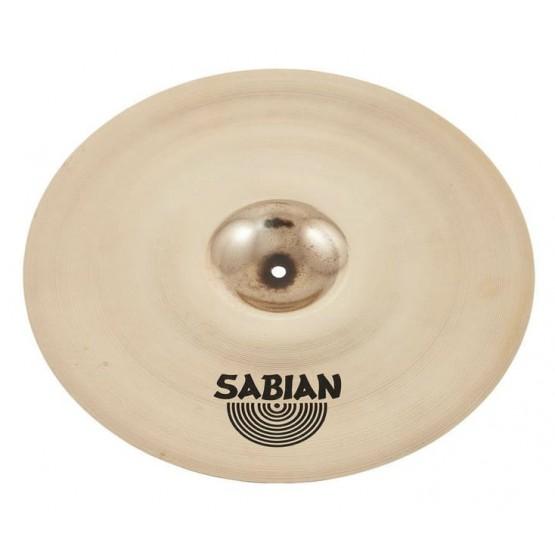 SABIAN AAX 21885XB XPLOSION FAST CRASH 18 PLATO BATERIA