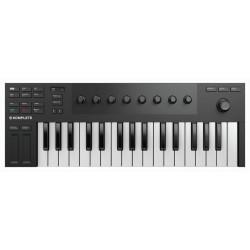 NATIVE INSTRUMENTS KOMPLETE KONTROL M32 TECLADO CONTROLADOR MIDI. NOVEDAD