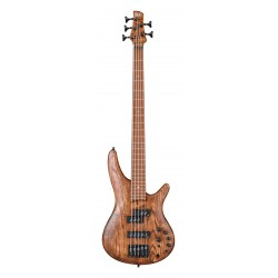 IBANEZ SR655E ABS BAJO ELECTRICO 5 CUERDAS ANTIQUE BROWN STAINED