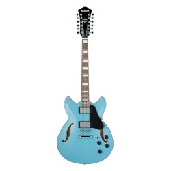 IBANEZ AS7312 MTB ARTCORE GUITARRA ELECTRICA 12 CUERDAS MINT BLUE. NOVEDAD
