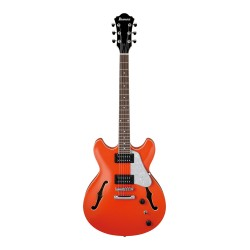 IBANEZ AS63 TLO ARTCORE GUITARRA ELECTRICA TWILIGHT ORANGE. NOVEDAD