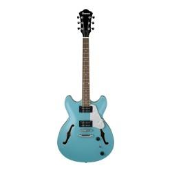 IBANEZ AS63 MTB ARTOCRE GUITARRA ELECTRICA MINT BLUE. NOVEDAD