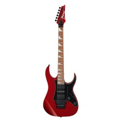 IBANEZ RG550DX RR GENESIS GUITARRA ELECTRICA RUBY RED. NOVEDAD