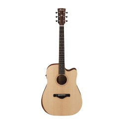 IBANEZ AW150CE OPN ARTWOOD GUITARRA ELECTROACUSTICA DREADNOUGHT. NOVEDAD