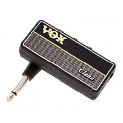 VOX AMPLUG2 CLEAN MINI AMPLIFICADOR GUITARRA AURICULARES
