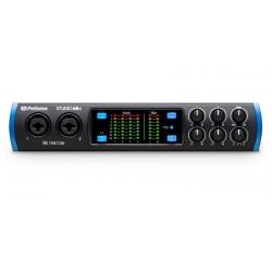 PRESONUS STUDIO68-C INTERFAZ DE AUDIO USB. NOVEDAD