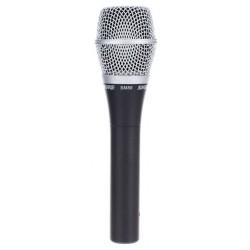 SHURE SM86 MICROFONO VOCAL CONDENSADOR CARDIODE