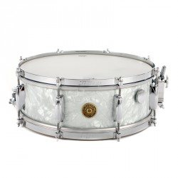 GRETSCH DRUMS 1962 BROADKASTER CUSTOM LIMITED EDITION CAJA BATERIA 14X6.5