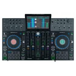 DENON DJ PRIME 4 SISTEMA DJ. NOVEDAD