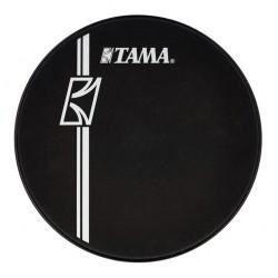 TAMA BK22BMFH PARCHE BOMBO 22 NEGRO