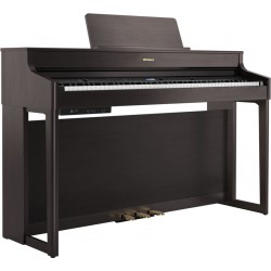 ROLAND HP702 DR PIANO DIGITAL DARK ROSEWOOD. NOVEDAD