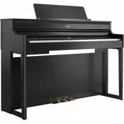 ROLAND HP704 CH PIANO DIGITAL CHARCOAL BLACK. NOVEDAD