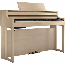 ROLAND HP704 LA PIANO DIGITAL LIGHT OAK. NOVEDAD