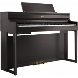 ROLAND HP704 DR PIANO DIGITAL DARK ROSEWOOD. NOVEDAD