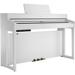 ROLAND HP702 WH PIANO DIGITAL BLANCO. NOVEDAD