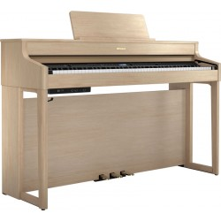 ROLAND HP702 LA PIANO DIGITAL LIGHT OAK. NOVEDAD