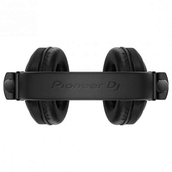 PIONEER DJ HDJ-X5K AURICULARES CERRADOS DJ NEGROS
