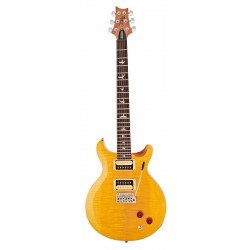 PRS SE SANTANA YELLOW 2018 GUITARRA ELECTRICA