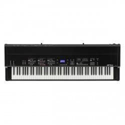 KAWAI MP11 SE PIANO DE ESCENARIO NEGRO