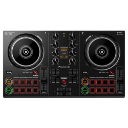 PIONEER DJ DDJ 200 CONTROLADOR DJ. NOVEDAD