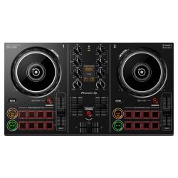 PIONEER DJ DDJ 200 CONTROLADOR DJ