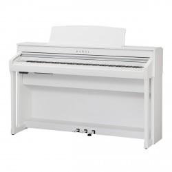 KAWAI CA79 WH PIANO DIGITAL BLANCO