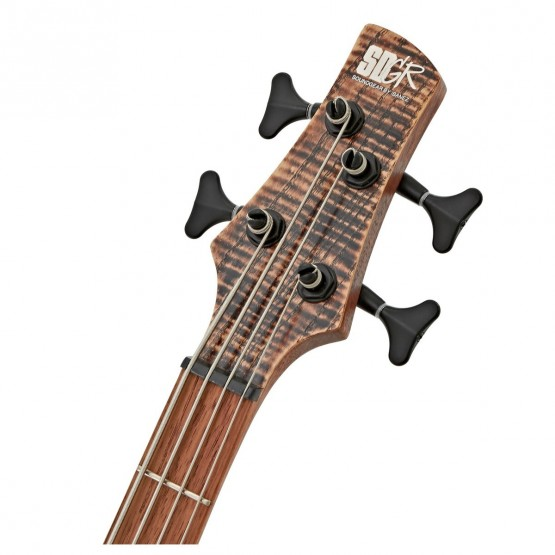 IBANEZ SR650E ABS BAJO ELECTRICO ANTIQUE BROWN STAINED