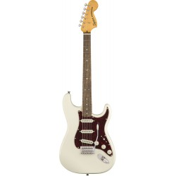 SQUIER CLASSIC VIBE 70S STRATOCASTER IL GUITARRA ELECTRICA OLYMPIC WHITE
