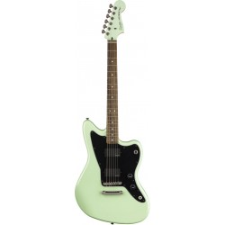 SQUIER CONTEMPORARY ACTIVE JAZZMASTER HH ST IL GUITARRA ELECTRICA SURF PEARL