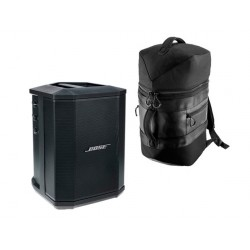 BOSE -PACK- S1 PRO BAT SISTEMA DE PA + MOCHILA BACKPACK