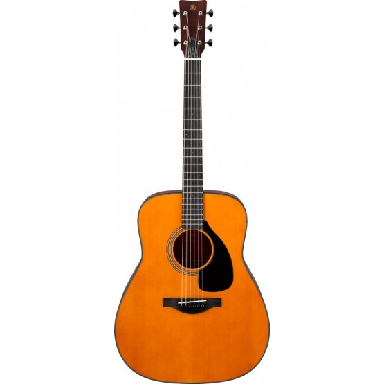 YAMAHA FG3 RED LABEL GUITARRA ACUSTICA DREADNOUGHT. NOVEDAD