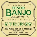 Cuerdas laud banjo...
