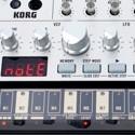 Korg DJ