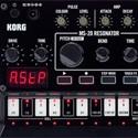 Groovebox Korg