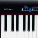 Teclados/Pianos Roland
