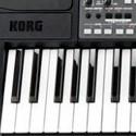 Teclados/Pianos Korg