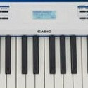 Teclados/Pianos Casio