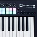 Teclados Novation
