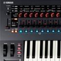 Sintetizadores Yamaha