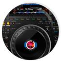 Reproductores DJ