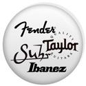 Marcas Guitarras